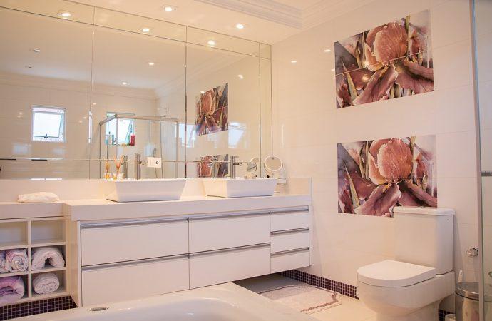 Cum poti sa asiguri mai mult stil pentru baia ta?