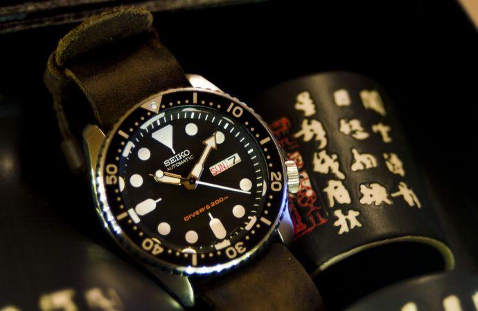 Ceasuri de mana Seiko sau Citizen? Care model se potriveste stilului tau?