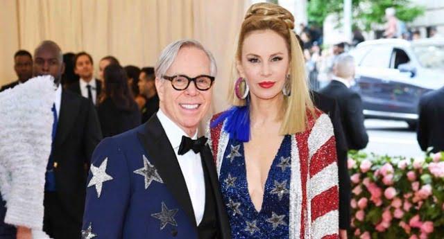 Tommy si Dee Hilfiger au fost prezenti la Met Gala 2019