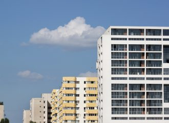 Apartament vechi vs nou: concurența crește, dar e loc de ambele pe piață