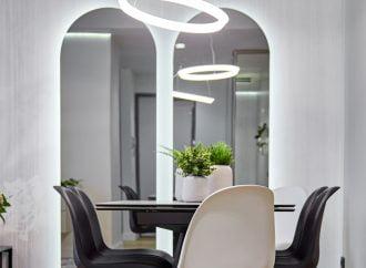 Cum arată cea mai bună amenajare a unei locuințe private de la ELLE Decoration Romanian Design Awards