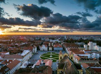 Timișoara, o piață atractivă pentru proiecte imobiliare. La fel și localitățile limitrofe