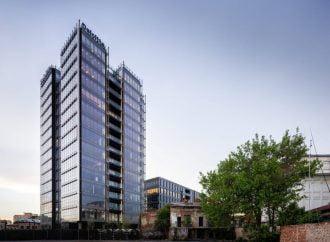 2019 poate aduce în București cele mai mari livrări de birouri de până acum