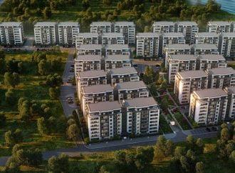 Începe construcția ansamblului rezidențial H Pipera Lake: 1.350 de locuințe noi în București FOTO