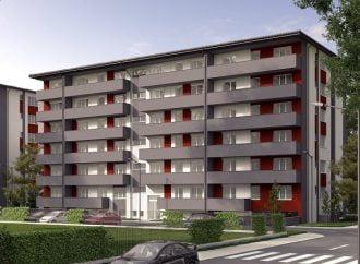 Lotus Residence Biruinței: apartamente spațioase, la 10 minute de metrou (P)
