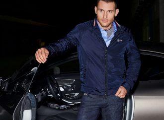 Tommy Hilfiger anunta lansarea celei de-a doua colectii capsula pentru barbati TommyXMercedes-Benz