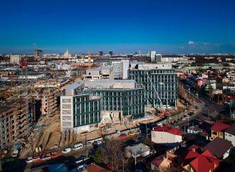 Trei noi proiecte de birouri au fost finalizate în București. Livrările și închirierile pe 2019, peste așteptări?