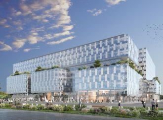 Investiții de peste 200 de milioane de euro în derulare: cinci proiecte de anvergură ale unui dezvoltator autohton – rezidențiale, office și mixte
