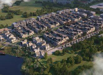 Prime Kapital a obținut autorizația de construire pentru un ansamblu de 746 de locuințe din Pipera