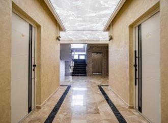 Sigma Residence: 124 de apartamente neobișnuit de spațioase în cartierul Tomis Plus din Constanța (P)