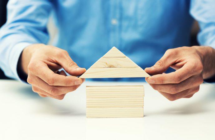 """""""Semne bune"""" pentru 2020: Terenuri pentru peste 6.000 de apartamente, plus birouri, cumpărate în 2019"""