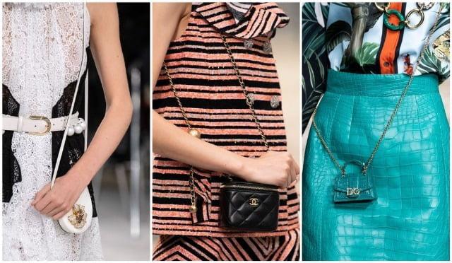 Trend alert: ce genti sunt la moda in 2020