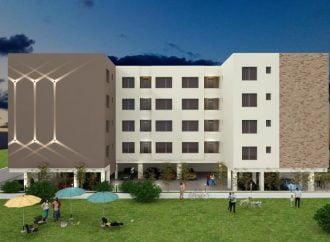 Maturo Residence: apartamente deosebite la malul mării (P)