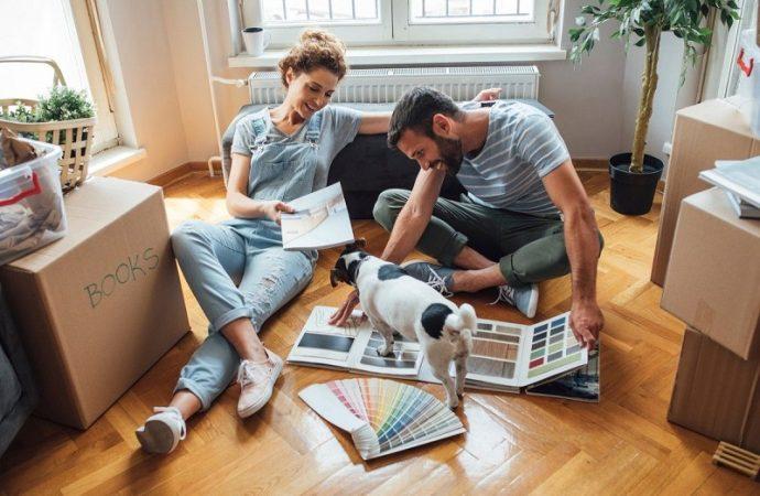 Studiu ING: Românii sunt, dintre europeni, cei mai interesați de achiziția unei case