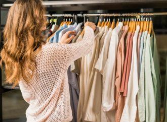 Tu cum iti organizezi hainele?