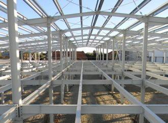 Structurile metalice usoare din otel sunt perfecte pentru orice fel de constructii destinate uzului personal sau institutional