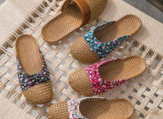 Papuci confortabili si moderni la preturi accesibile