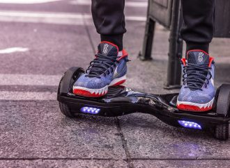 Top 10 Cele Mai Tari Hoverboard-uri in 2020